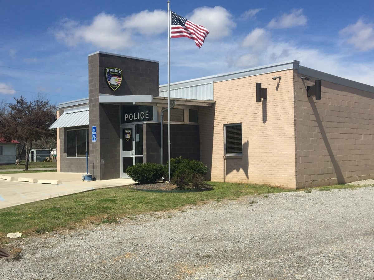 Police substation has not curbed crime in East Paragould